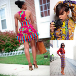 How to Rock African Prints