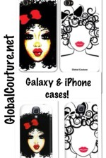 Natural Style:iPhone, iPad, & galaxy cases