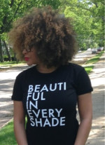 Naturally Fierce Feature: Kamilah