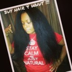A Weave Is Not A Protective Style; It's Just A Weave