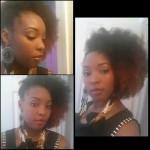 Naturally Fierce Feature: Sherika