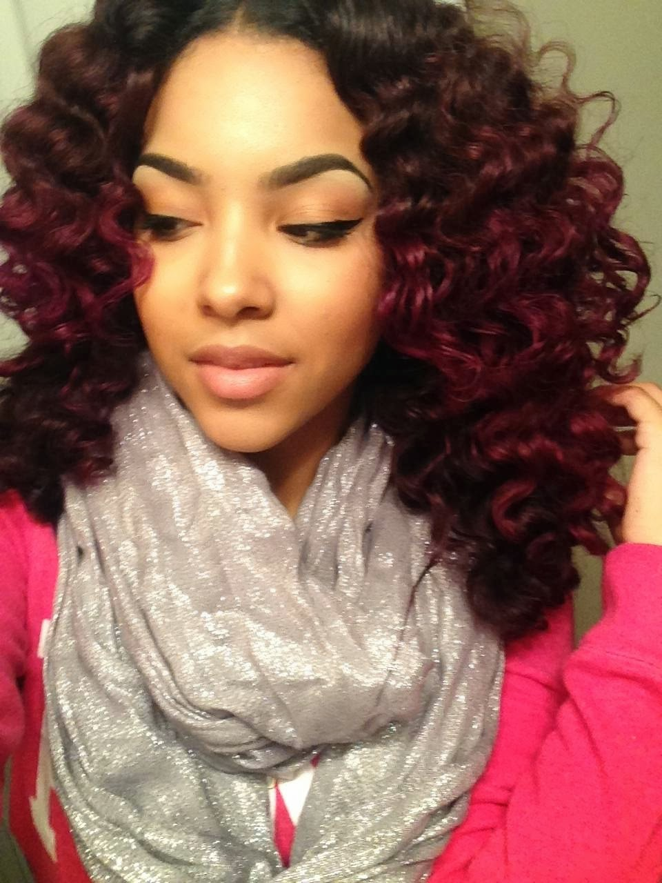 Natural hair color also professional organic hair color and pinterest
