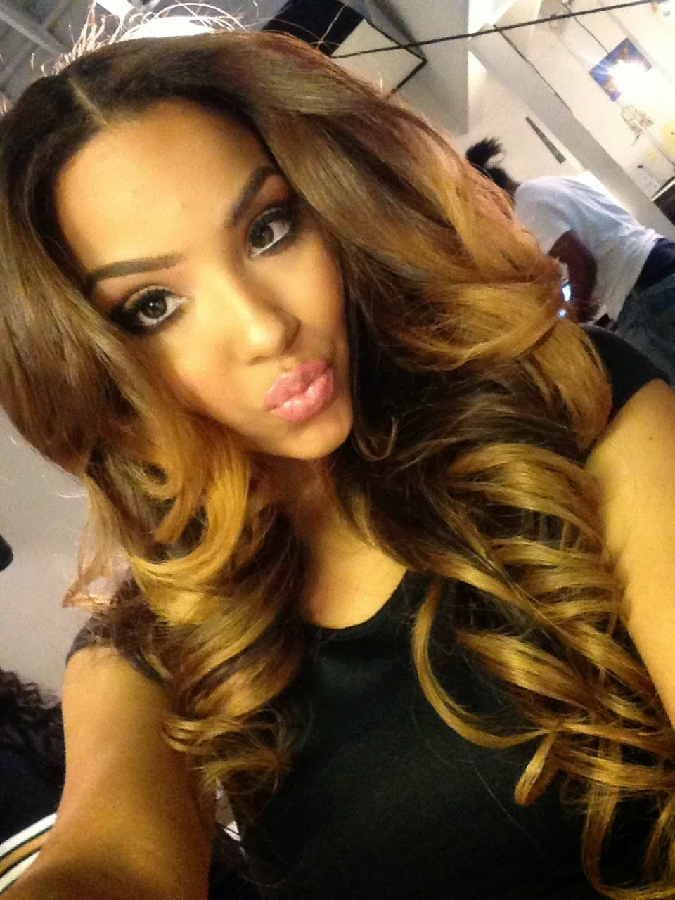 Pretty Mixed Girls With Curly Hair Instagram Images Amp Pictures