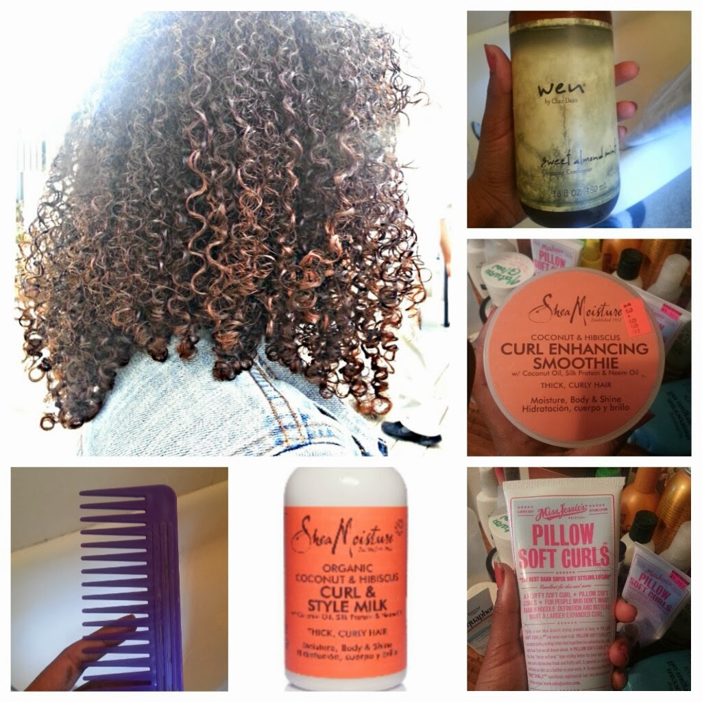 Best Natural Hair Stylers With No Coconut Oil