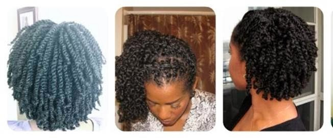 Protective Hairstyles For Natural Hair find this pin and more on protective hairstyles for natural hair by utahlashlady 5 Great Protective Hair Styles For Natural Hair