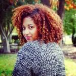 Naturally Fierce Feature: Sameera