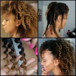 Video: 3 Strand Twist Out