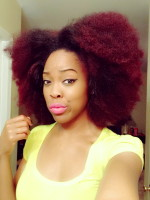 4 Common Practices That Cause Natural Hair Breakage
