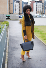 Fashionable Friday Feature: Aghogho