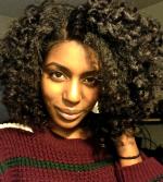 Naturally Fierce Feature: Paulah