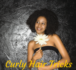 Curly Hair Tricks
