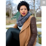 Naturally Fierce Feature: Ayana