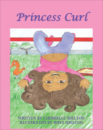 Giveaway: Princess Curl Children's Book