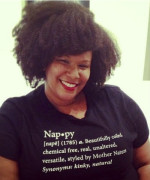 """""""WHY I STARTED AN APPAREL LINE FOR NATURALS"""""""