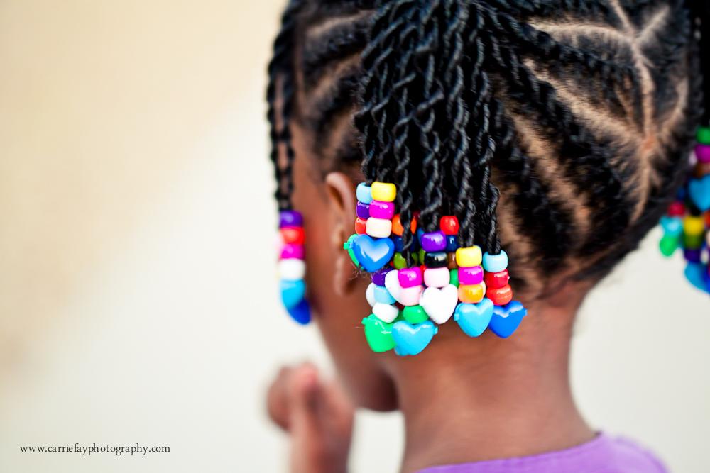 Sensational Hair Stories Bald Spots And My Daughter39S Hair Global Couture Blog Short Hairstyles Gunalazisus