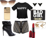 Outfit of the Week: Nappy is Dope