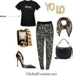 Style Inspiration: iBlog
