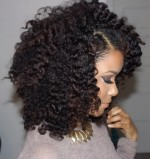 Video Tutorial: Perfect Tour Twist Out