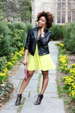 Fashionable Friday Features: Gaetha