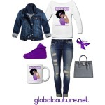 Style Inspiration: Lupus Awareness