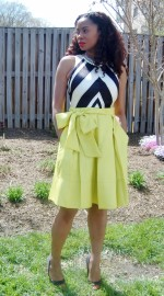 Fashionable Friday Feature:Ayana