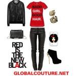 Style Inspiration: Badd Girl Good Hair