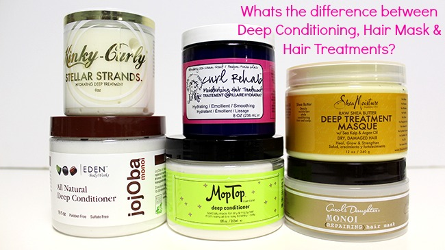 Best Deep Conditioner For Natural Hair B