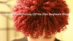 Recover From Falling Off the Hair Regimen Wagon