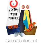 Style Inspiration: Living with Purpose